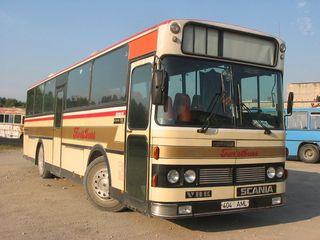 Scania BR86 Super VBK