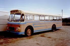 Scania Vabis B56 - VBK 1967 (Stig Baumeyer)