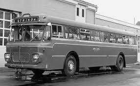 Scania Vabis BF76 - VBK 1965 (Stig Baumeyer)