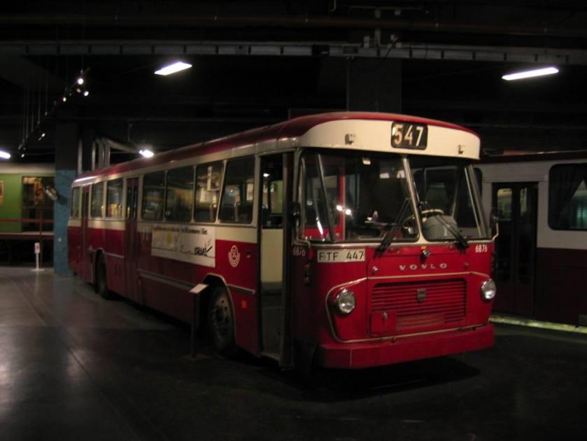 Stockholm bus 01