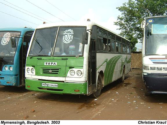 TATA 1512