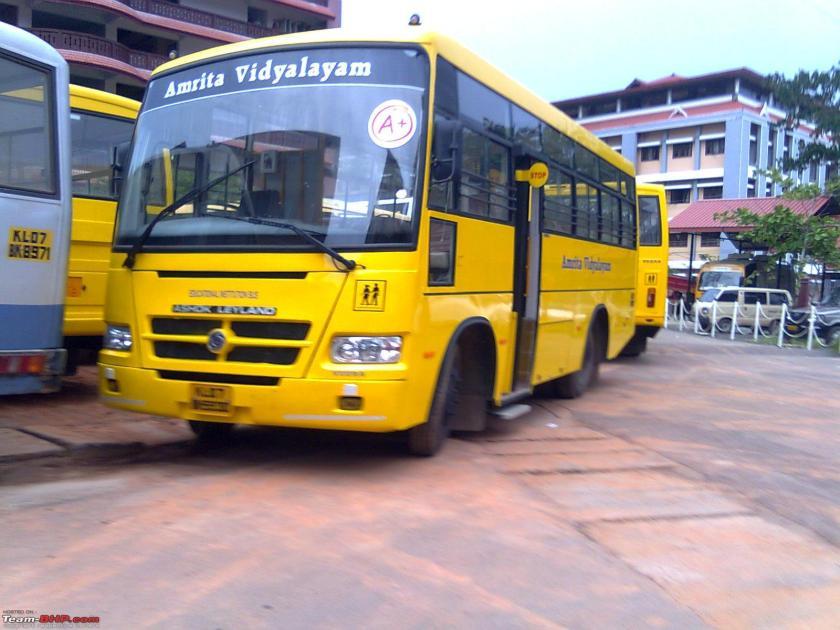 Tata Ashok Leyland