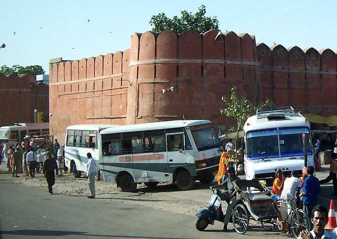Tata Jaipur indiabus 7