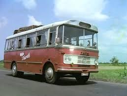 Tata LP 1210 A