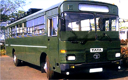 Tata LP 1512