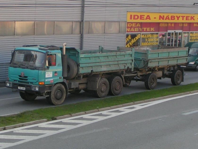 Tatra 1011