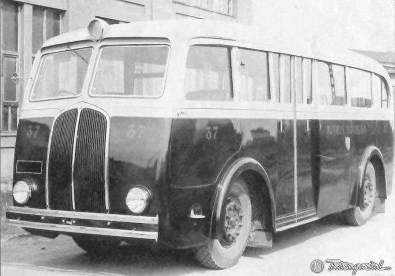 Tatra 27-91