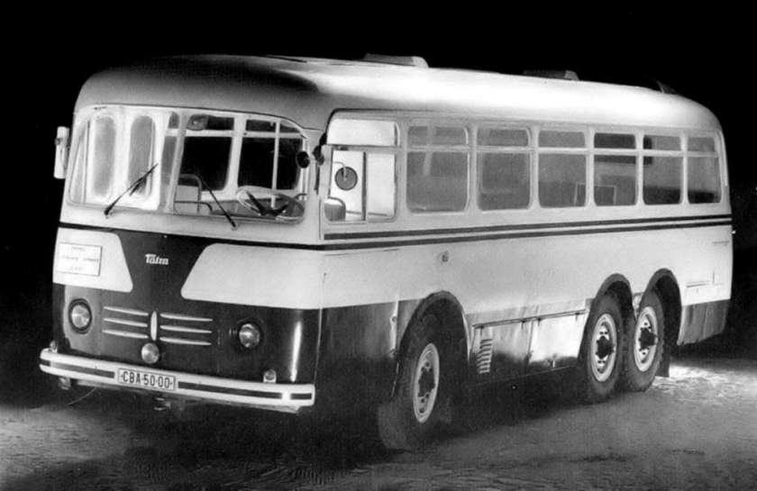 Tatra 500hb 0