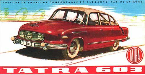 Tatra-603-advert