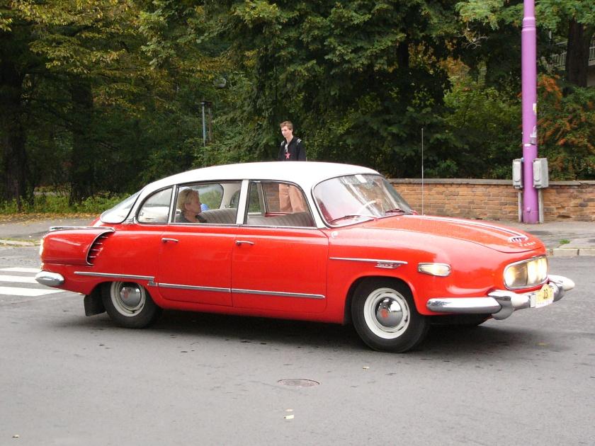 Tatra 603b