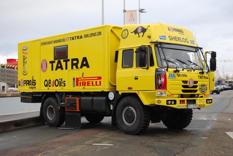 TATRA 815-2 ZO R45 12.400 4x4.1