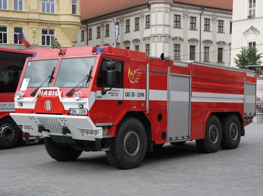 Tatra 815-7