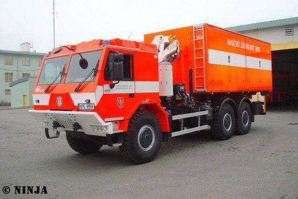 Tatra 817-2 6x6