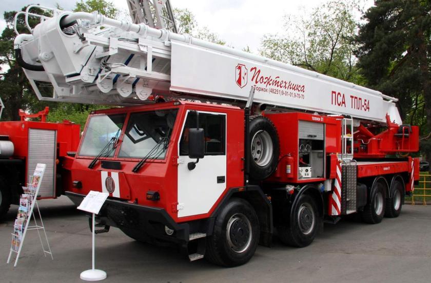 Tatra 817-2 8x8