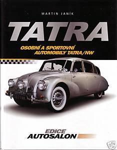 Tatra boekje