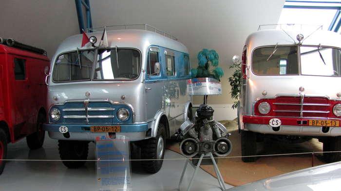 Tatra Brothers & Heart