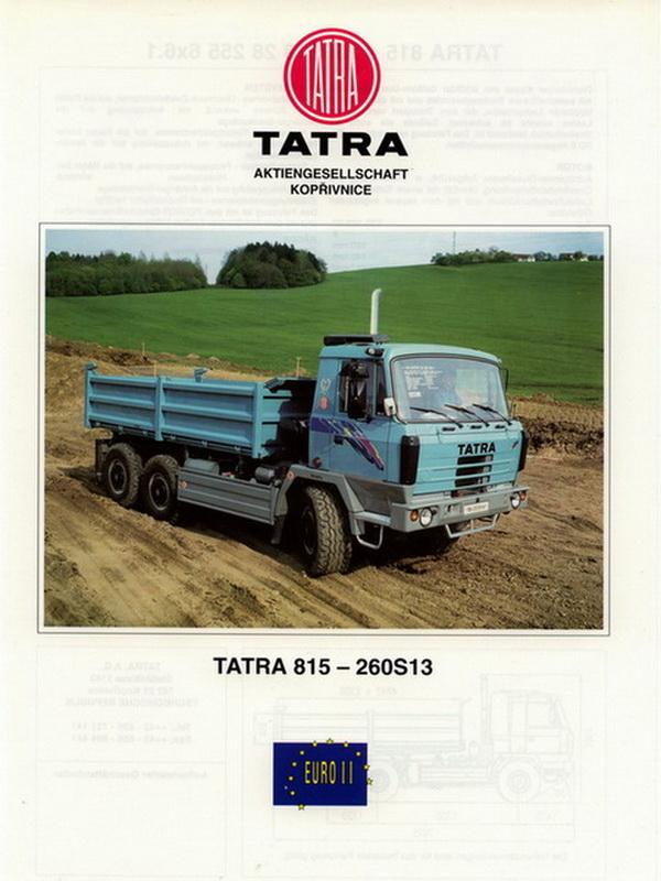 Tatra Folder