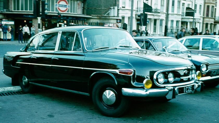 Tatra Ro80