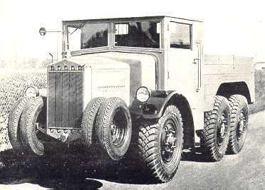 Tatra Superbe