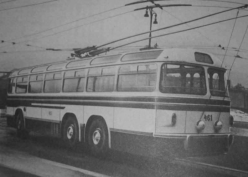 Tatra T 401 - T 402 - T 403