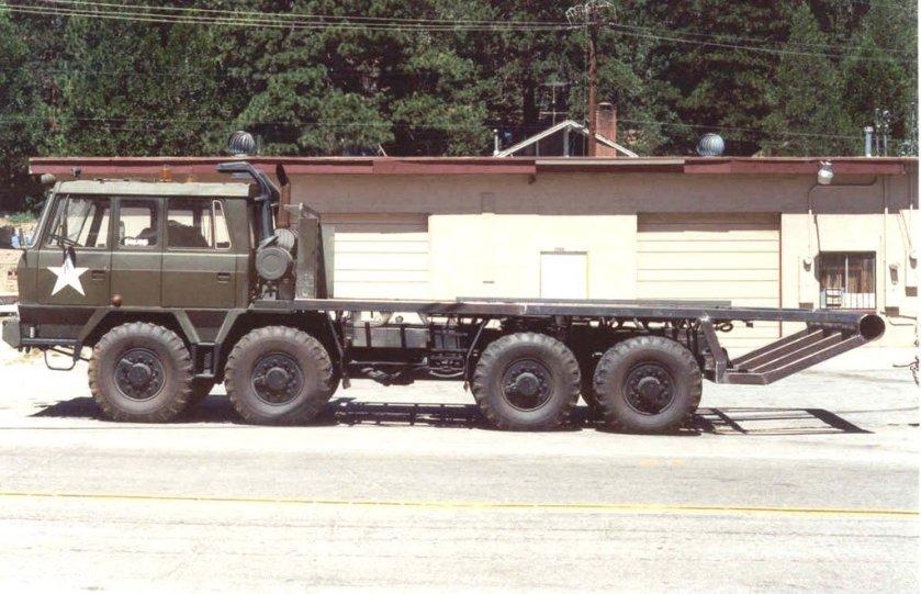 TATRA T 815