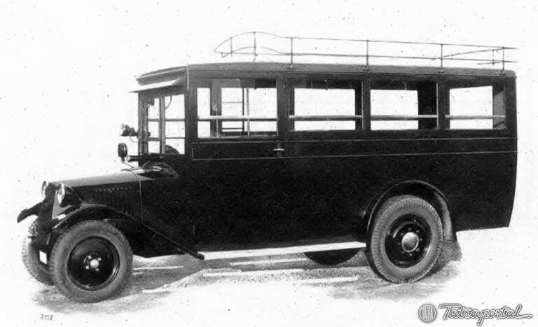 Tatra t43 09