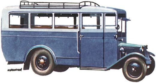 Tatra T43