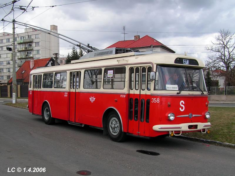 Tatra T86a