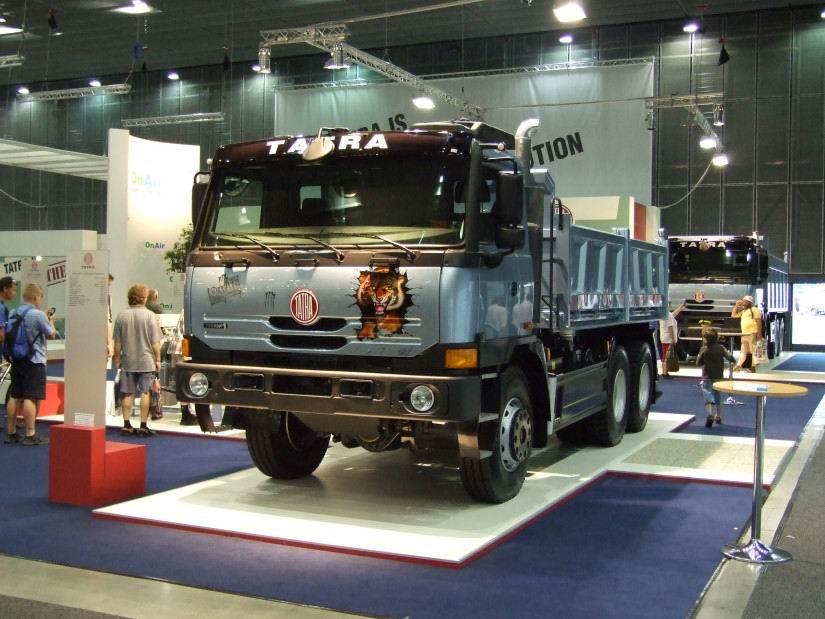 Tatra TerrNo1