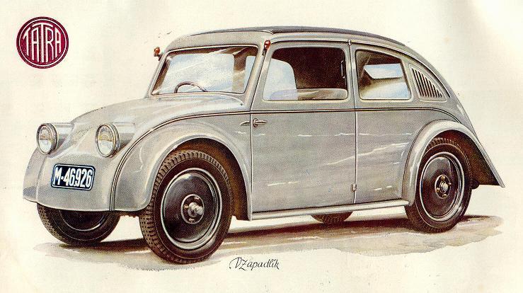 Tatra v570