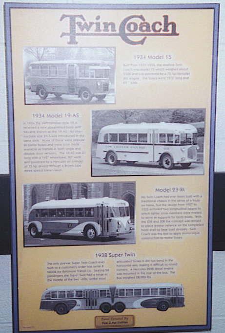 Twin Coach timeline1