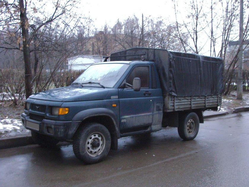 UAZ-2360