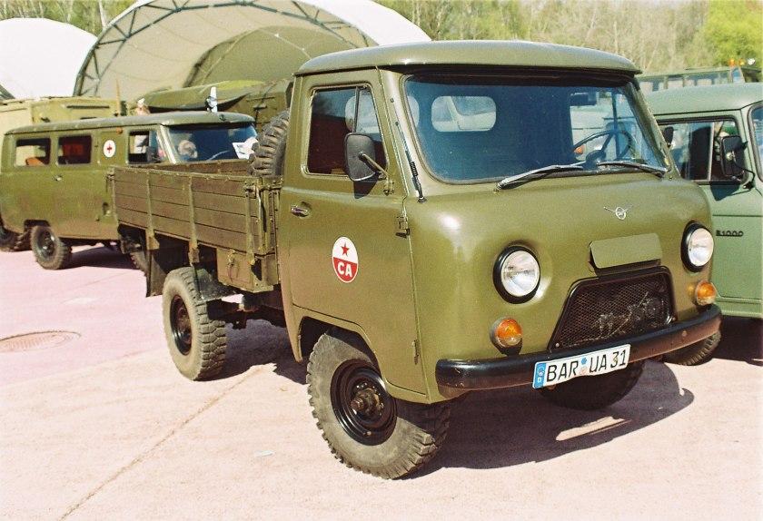 Uaz-452-1