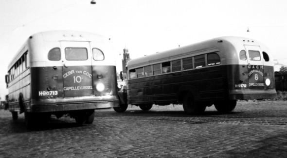 Van Gog 10 + 08 White(s) 1947