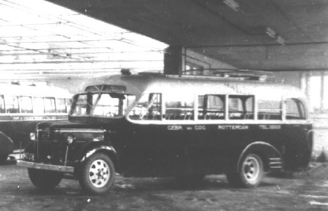Van Gog 14 volvo 1946