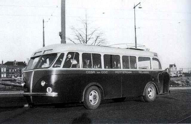 Van Gog 15 ford 15 1947