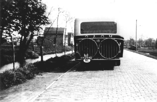 Van Gog 18 1931 studebaker 18