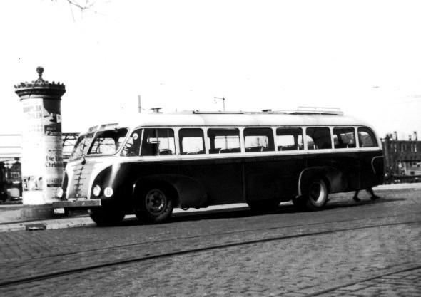Van Gog 19a volvo 1948