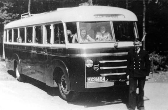 Van Gog 24a volvo 24 1949
