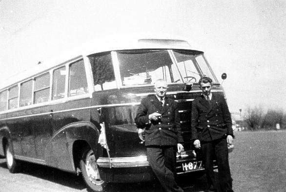 Van Gog 25a volvo 1950