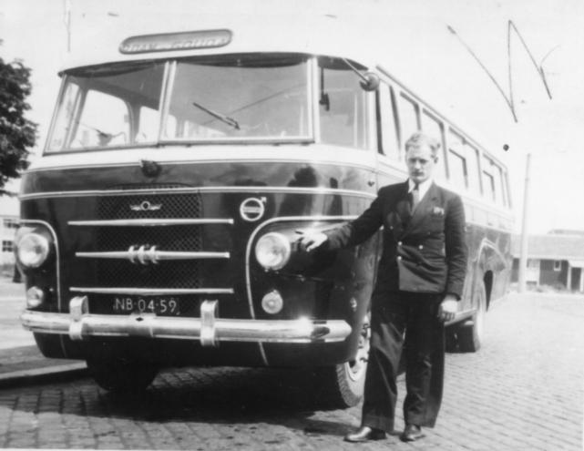 Van Gog 28b volvo 1951