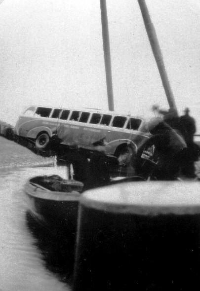 Van Gog 40 Volvo 21 ongeval 23-02-1941