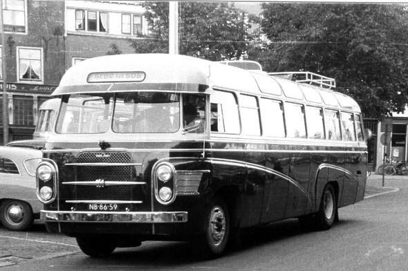 Van Gog 48a volvo 48 1955