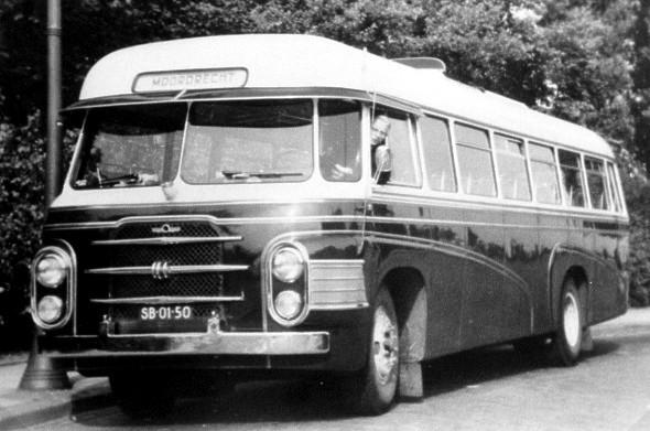 Van Gog 56a volvo 56 1956