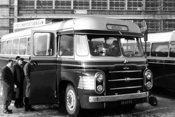 Van Gog 57a volvo 1957