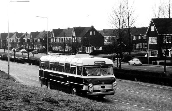Van Gog 60c volvo 60 1958