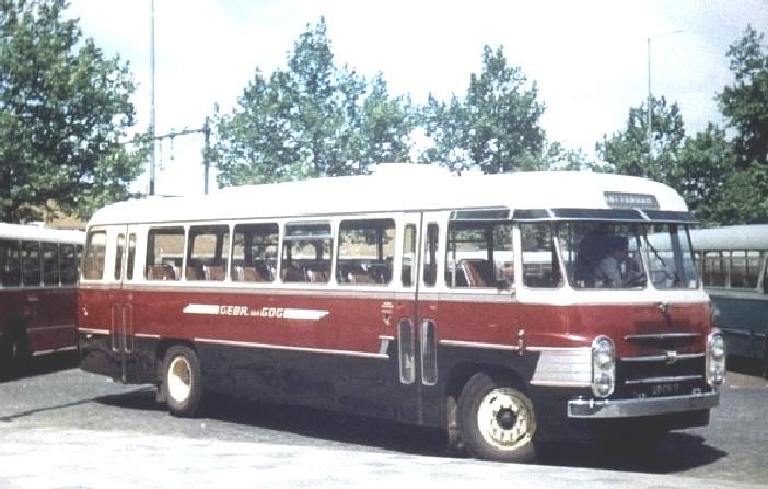 Van Gog 74 Volvo 1965