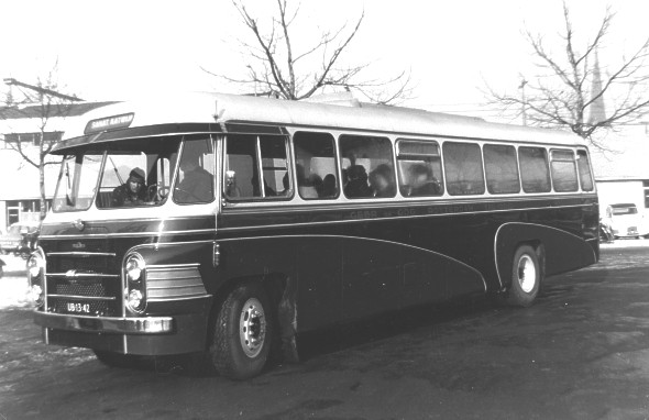 Van Gog 77a volvo 1960 77