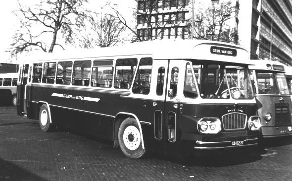 Van Gog 92a volvo 92 1963