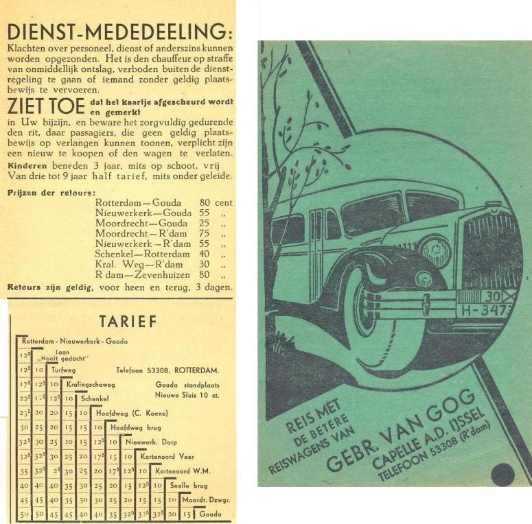 Van Gog Dienstreg 1935 Omslag2
